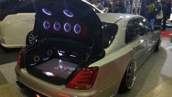 2016 Tokyo Auto Salon : The Most Impractically Customized Cars