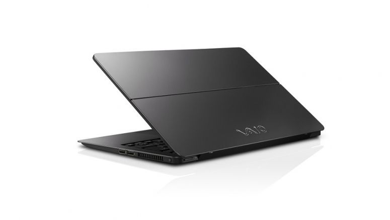 Vaio Debuts Two New Notebook Lines