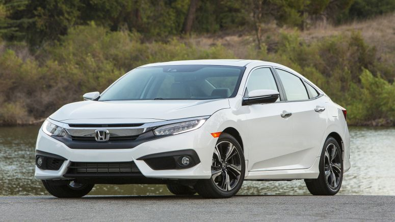 "Honda Picks Up Six ""Best Cars For The Money"" Awards"