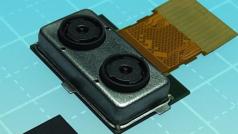 Sony : Dual-lens camera will be adopted by major smartphone companies next year