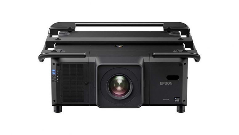 Epson to launch 3LCD Business Projectors