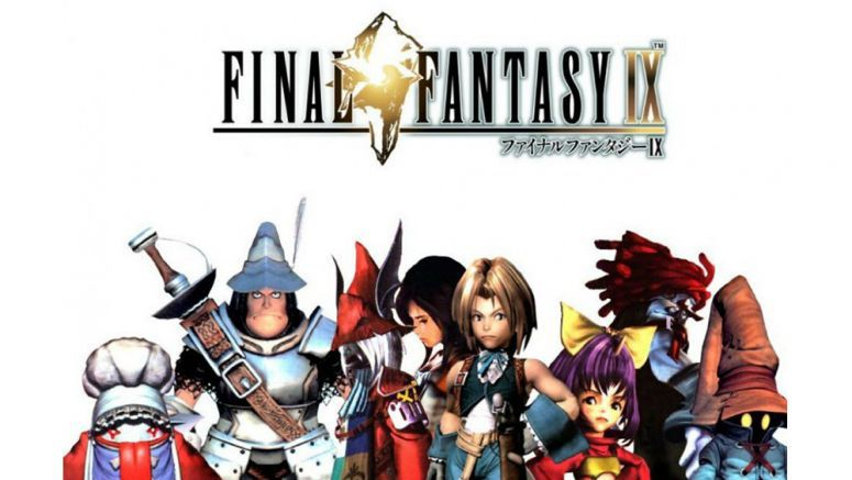 Final Fantasy IX Surprisingly Debuts on Android and iOS