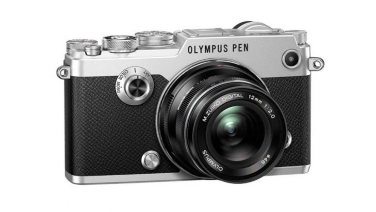 Olympus PEN-F Release Has Been Delayed