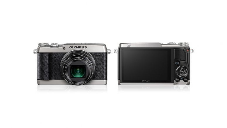Olympus SH-3 featuring 4K video recording released in Japan