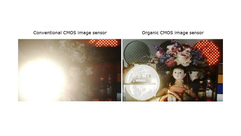 Panasonic Announces High-dynamic-range CMOS Image Sensor