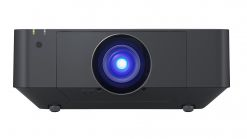 "Sony New Laser Projectors Deliver Image Quality in the ""Sweet-spot"" Brightness Range with Quietest Operation in its Class"