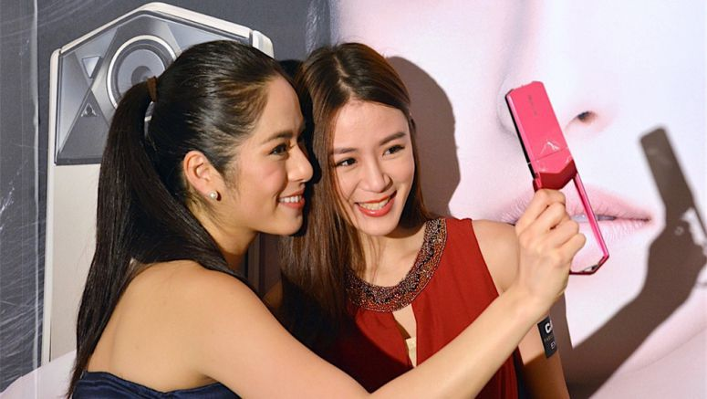 Casio Exilim TR Selfie Camera Very High Costs