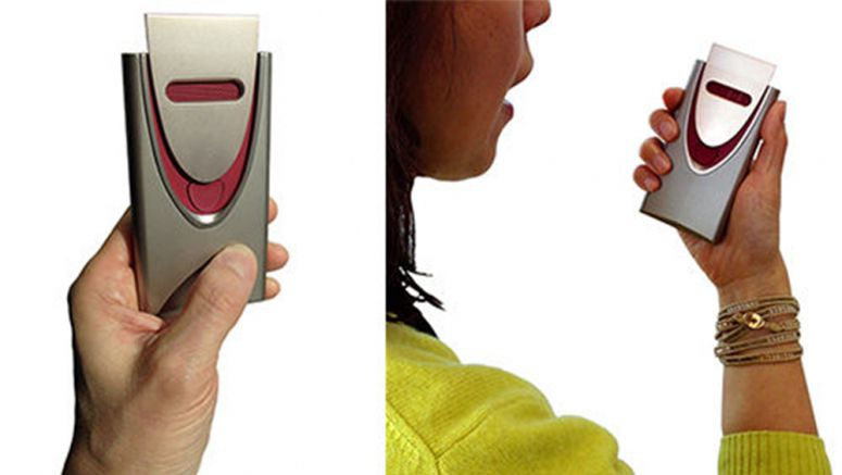 Hitachi and Honda Successfully Develop Prototype of Portable Breath-based Alcohol Detection Device for Vehicle Smart Keys