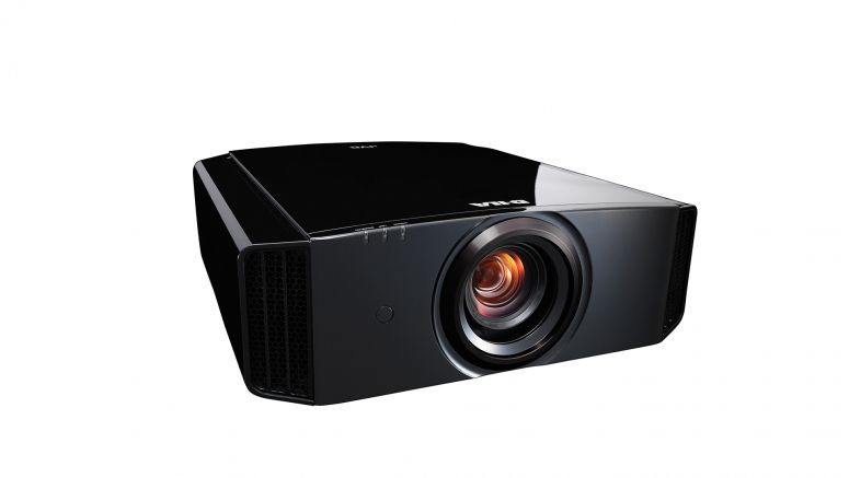 "JVC DLA-X550R Projector Named a Sound and Vision ""Top Pick"""
