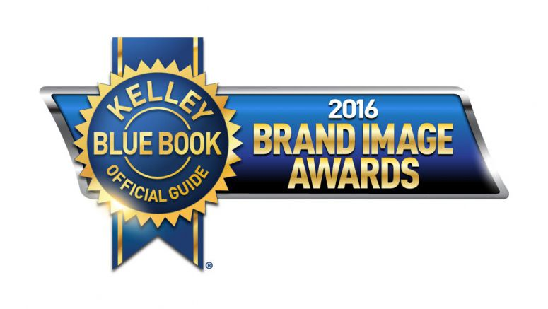 Subaru brand earns top honors in Kelley blue book's kbb.com 2016 brand image awards