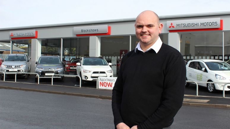 Long Running Family Business Opens New Mitsubishi Dealership in Northumberland