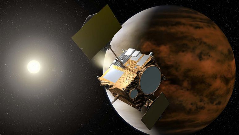 Akatsuki probe may get 2,000 days of Venus observations after course correction