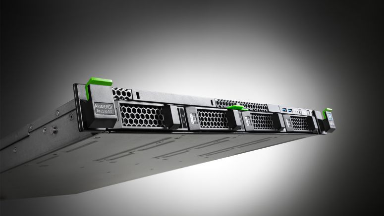 New Fujitsu PRIMERGY Servers Bring Tailored Top-Performance and Improved Energy Savings