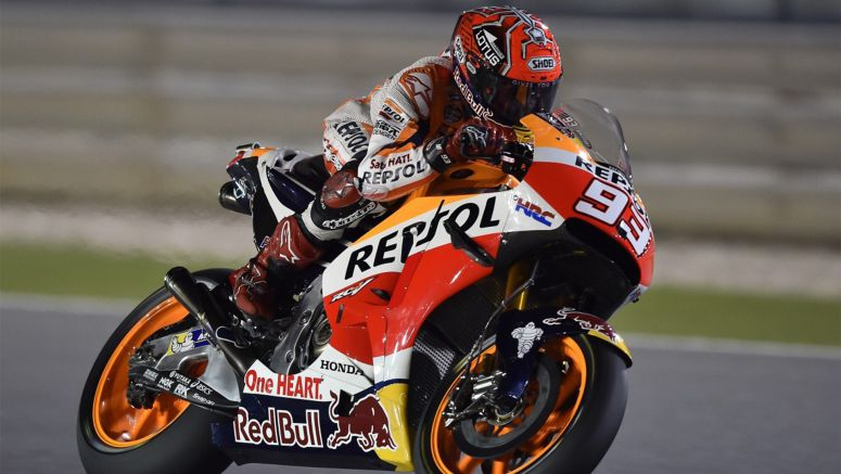 Honda MotoGP riders head to South America for round two 2016
