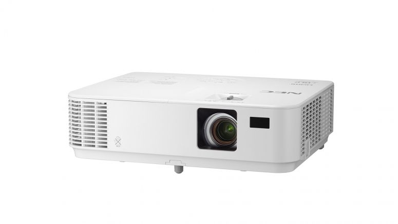 NEC Display New VE Series Portable Projectors Ideal For Mid Sized Meeting Rooms