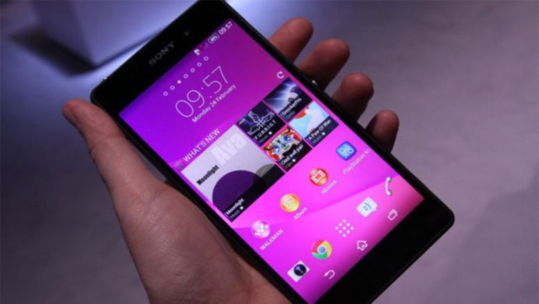 Sony Xperia Z2 Gets Unofficial Android N Dev Preview