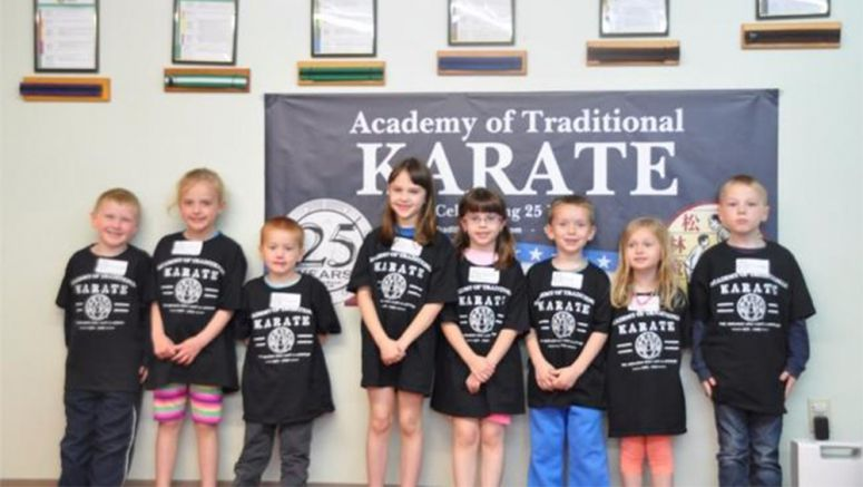 Wilmington Recreation Department to host karate classes