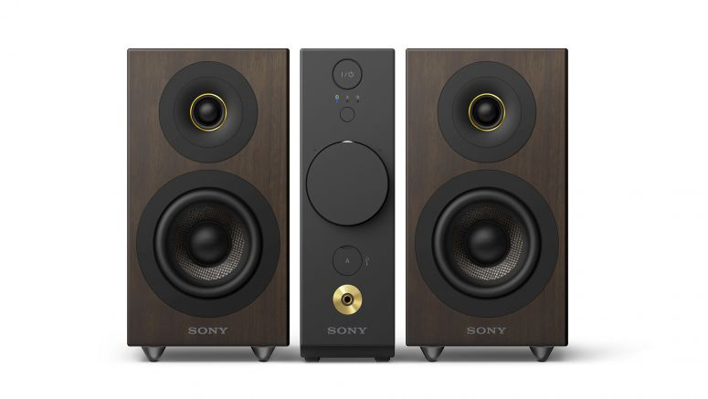 Sony Electronics Announces Release of New Home Audio Products May 2016