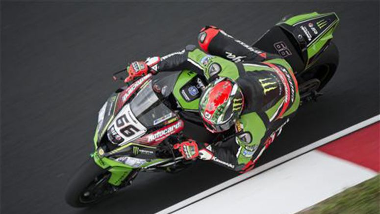 Kawasaki: Jerez Test Sessions Point The Way Forward For KRT On Two Fronts