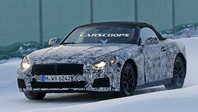 Toyota-BMW Sports Car Won't Benefit From M's Expertize