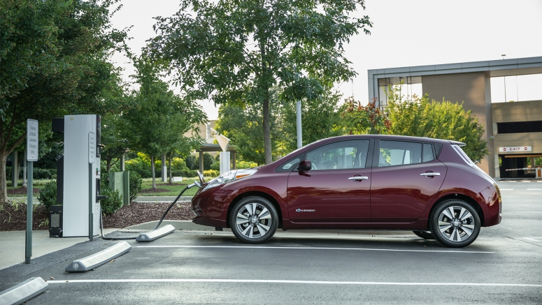 "Nissan's innovative ""No Charge to Charge"" program now available in 11 new markets"