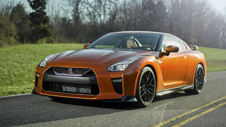 Next-Gen Nissan GT-R To Get Autonomous Tech But Will It Be Any Fun?