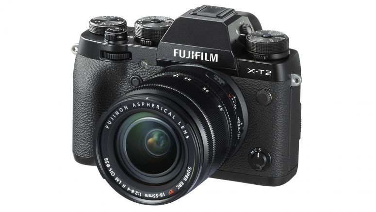 Fujifilm X-T2 offers 24MP, improved AF and video specs