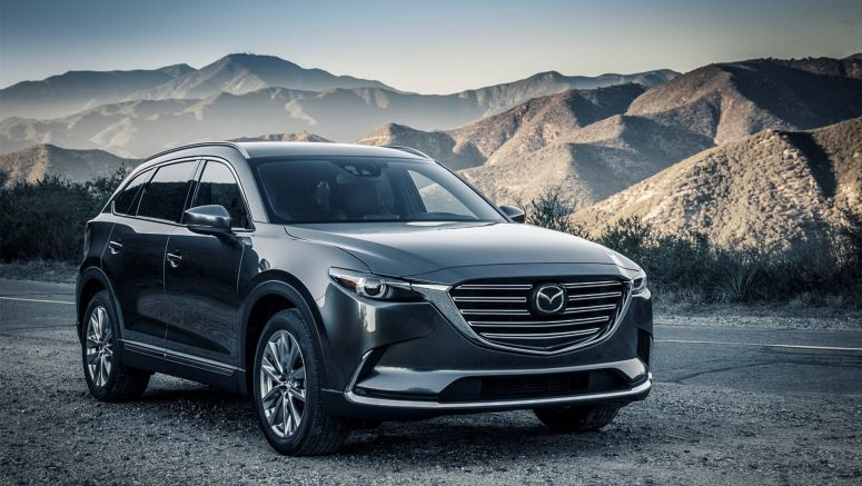 Mazda 6 And 3 Could Get CX-9's Punchy 2.5 Turbo
