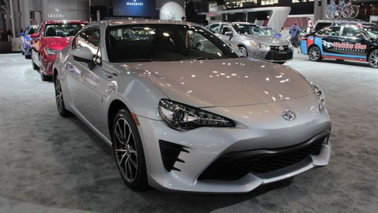 2017 Toyota 86, Corolla and Corolla iM All get Small Price Increases