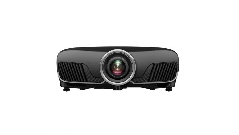 Epson's 4K home projectors to go on sale next month