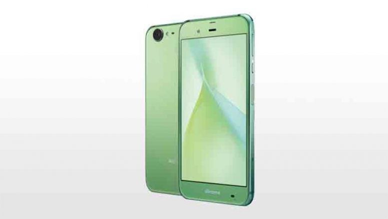 Sharp Releases The Aquos Z2 Smartphone