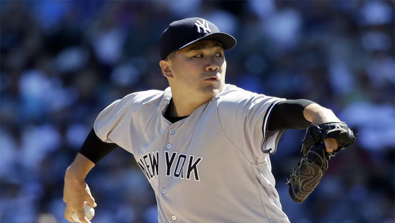 Baseball: Yanks' Tanaka outduels former teammate Iwakuma to earn 11th win