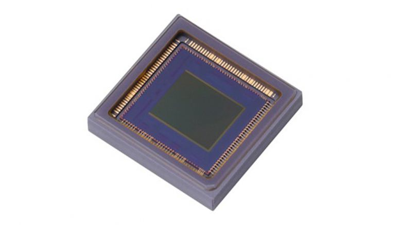 Canon introduces global shutter CMOS sensor with improved dynamic range