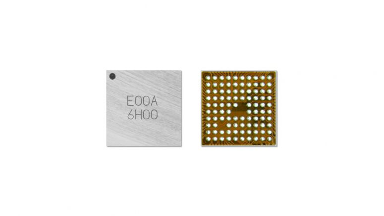 Epson develops world's first microcontroller with a built-in memory LCD controller