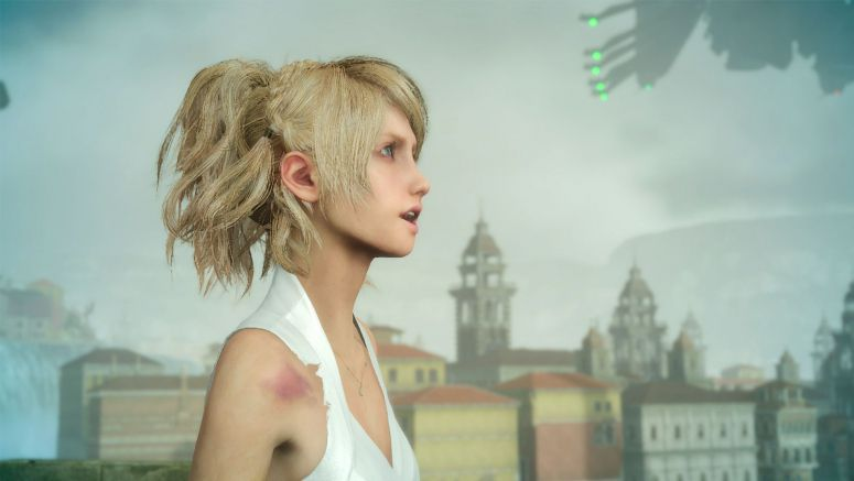 Sony: Final Fantasy XV Composer Reflects on 10-Year Journey