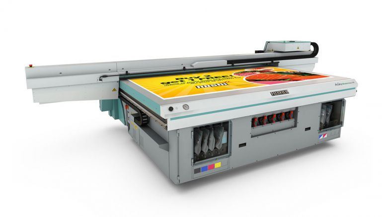 Fujifilm announces new Acuity Select HS 30 series with print speeds of up to 57.6 m2 per hour