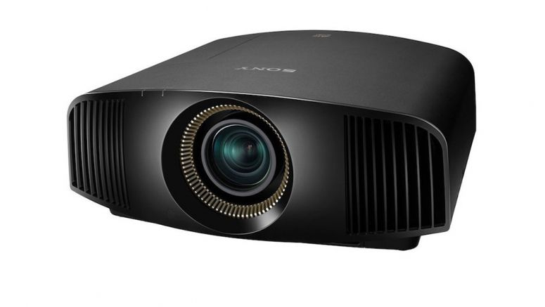 Sony Announces the Latest Addition to its 4K HDR Home Theater Projector Line-Up at CEDIA 2016