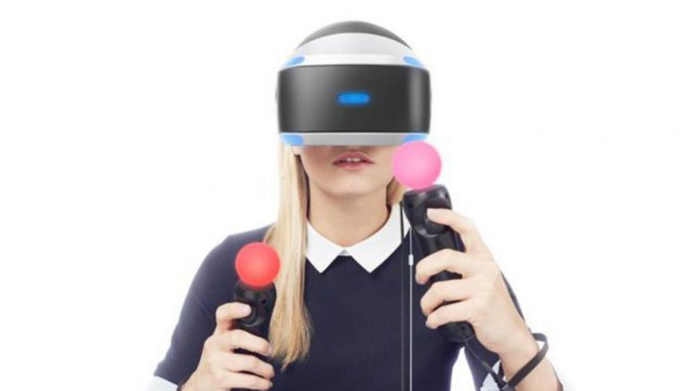 Sony PlayStation VR Will Include A Demo Disc With 8 Games On It