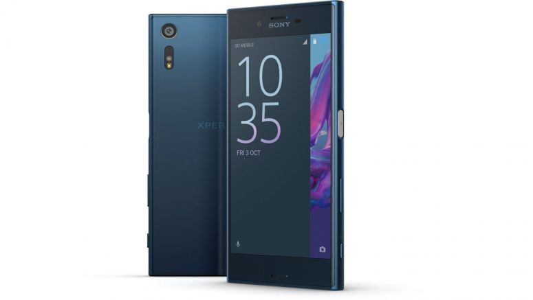 IFA 2016: Sony first flagship, Xperia XZ and premium Xperia X Compact with triple image sensing technology