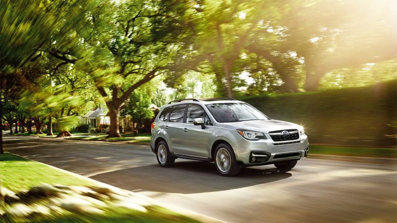 Subaru Smashes Sales Record: August 2016 Best Sales Month Ever