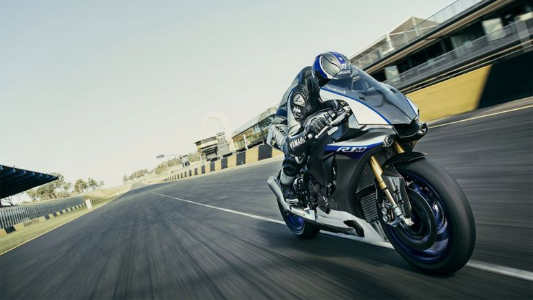 Yamaha YZF-R1M online application system is now live