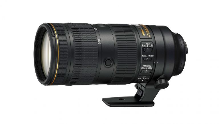 Redesigned Nikon 70-200 F2.8 arrives with improved optics
