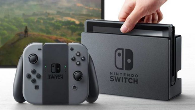 Nintendo Will Only Share More Switch Information In 2017