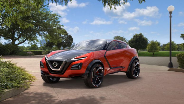 Nissan Could Still Turn The Next Z Car Into A Crossover