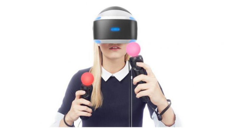 Retailer In The UK Is Charging Customers To Demo Sony PlayStation VR