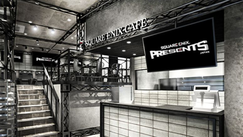 Square Enix to open a café which is every gamer's 'Final Fantasy'