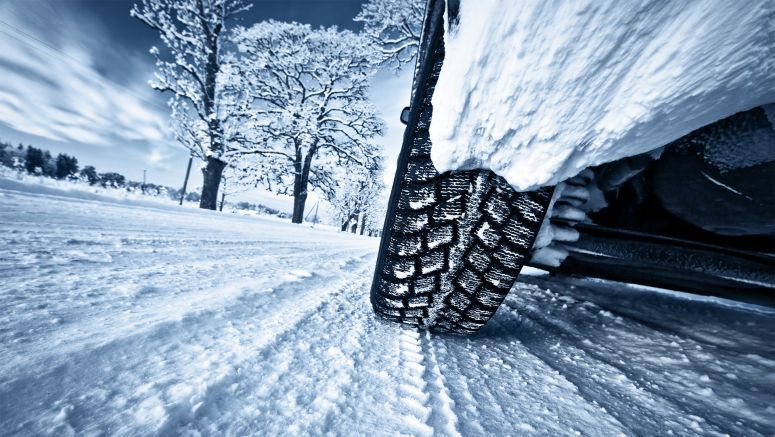 5 key steps to staying safe in winter driving