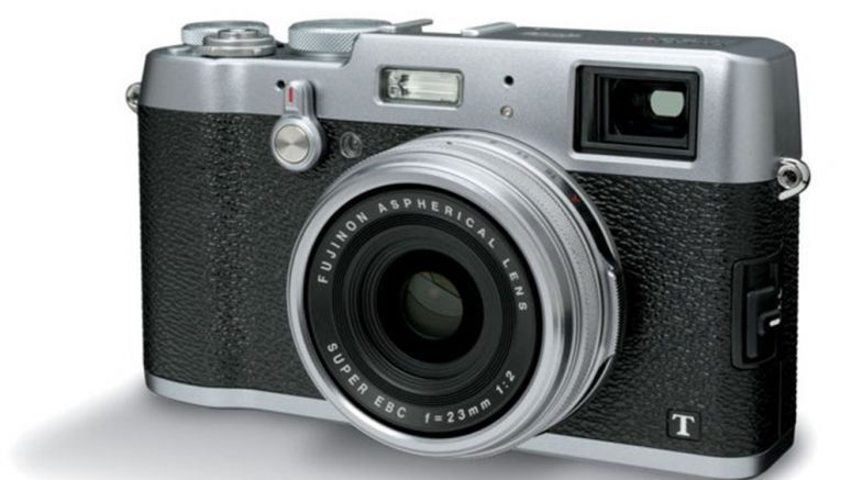 Fujifilm X100F Rumored For January 19 Announcement
