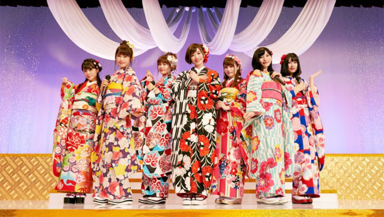 AKB48's janken senbatsu unit Jankenmin's single to be titled 'Sakasazaka'
