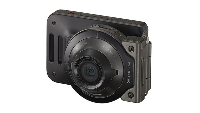 Casio launches 1.9MP camera for ultra low-light photography